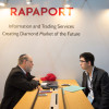 Comfort is the New King: Interview with Martin Rapaport