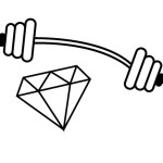 How can Manufacturers Force a Higher Carat Diamond?
