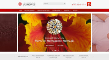 High Performance Diamonds (Crafted by Infinity) Review