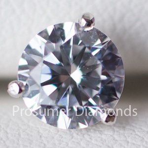 how to tell the difference between diamonds and rhinestones