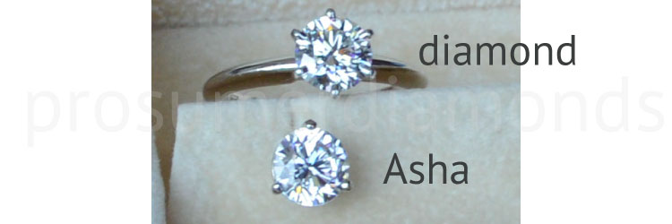 diamonds diamond ashaclose loose round asha