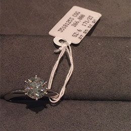 Tiffany-Price-Tag