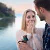 Does a Surprise Proposal Need a Surprise Ring?